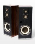 Front view thumbnail of Notorious Speaker Set