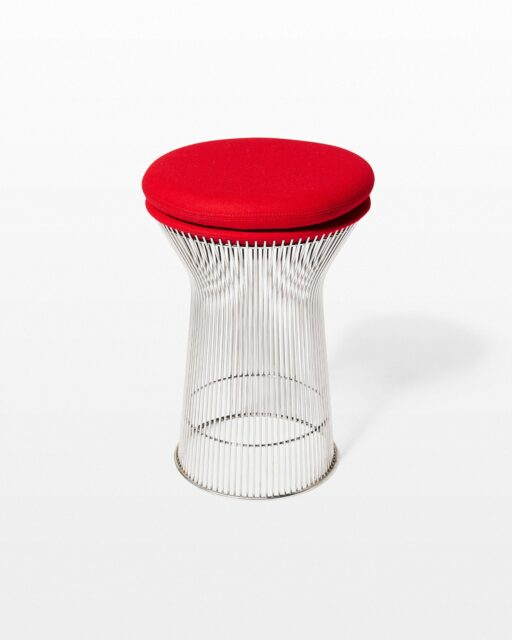Front view of Dante Stool