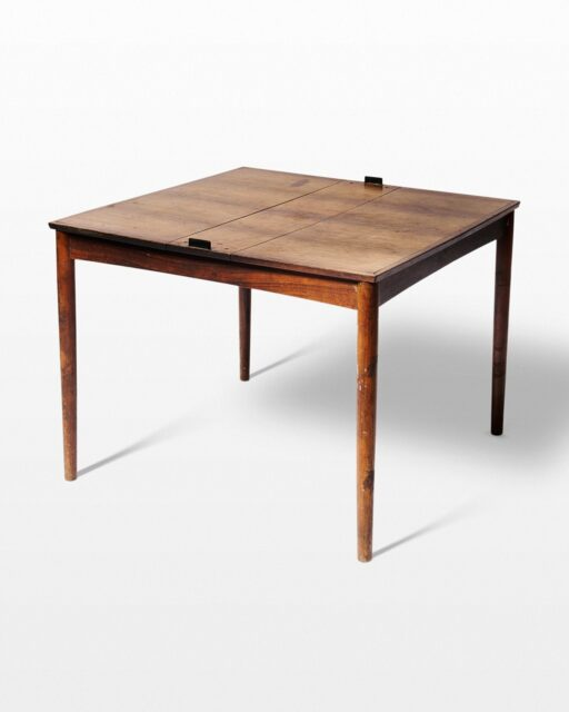 Front view of Carrie Folding Table