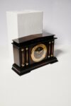 Alternate view thumbnail 1 of Colonnade Windup Mantle Clock