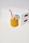 Alternate view thumbnail 4 of Faux Pineapple Rum Punch
