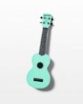 Front view thumbnail of Nana Mint Ukulele
