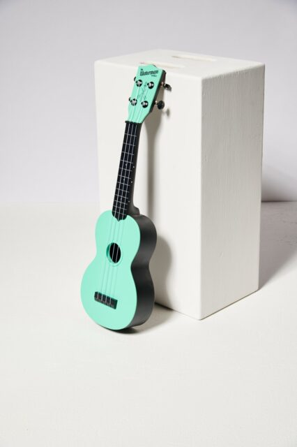 Alternate view 1 of Nana Mint Ukulele