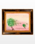 Front view thumbnail of Orchard Painting Cleared Art