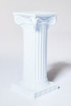 "Alternate view thumbnail 4 of Herma 24"" Ionic Column"