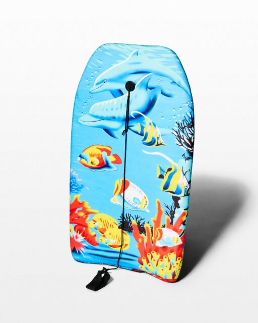 Front view of Aqua Boogie Board