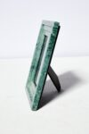 Alternate view thumbnail 1 of Cortez Green Marble Vanity Desk Set