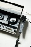 Alternate view thumbnail 1 of Stanley Audio Tape Recorder