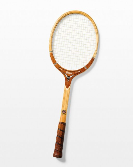 Front view of Coast Racket