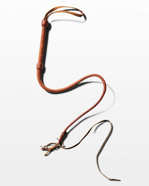 Front view of Hender Whip
