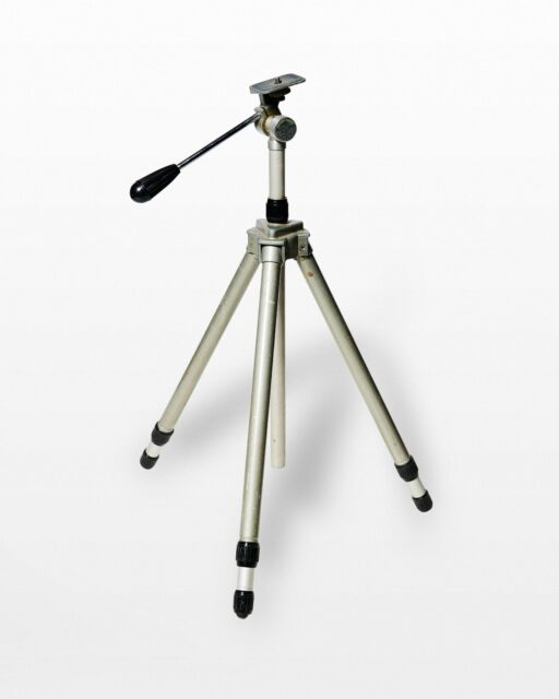 Front view of Jonah Video Tripod