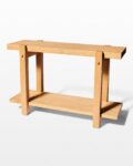Front view thumbnail of Henrik Console Table