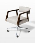 Front view thumbnail of Gustav Desk Chair