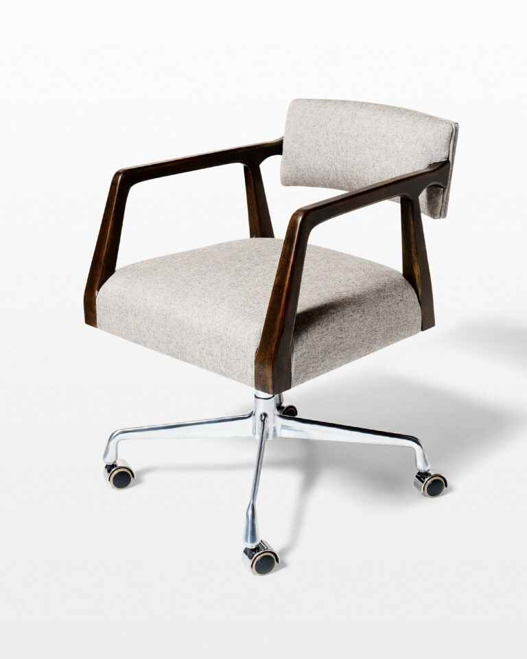Front view of Gustav Desk Chair
