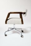 Alternate view thumbnail 3 of Gustav Desk Chair