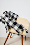 Alternate view thumbnail 2 of Nell Buffalo Check Throw