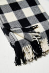 Alternate view thumbnail 1 of Nell Buffalo Check Throw
